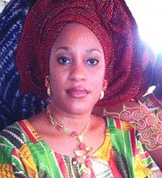 mrs bode george