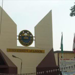 UNILAG Students On Rampage Over Death Of Colleague