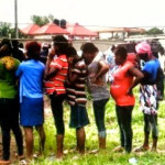 Again Soldiers Bust Baby Factory In Abia, Rescue 14 Pregnant Teenagers, 8 Kids