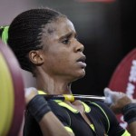 Nigeria's Gold Medalist Fails Drug Test At Commonwealth Games