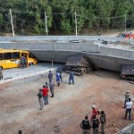 2 killed, 22 Injured As Flyover Gives Way in Brazil World Cup Host City