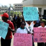 Judiciary Workers Union, JUSUN Begins Indefinite Strike Friday