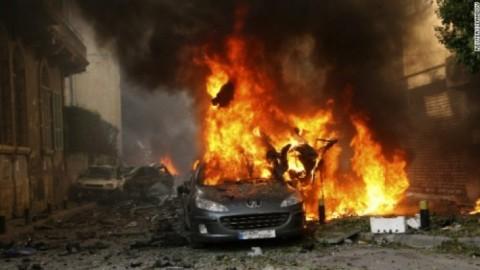 Kano explosion