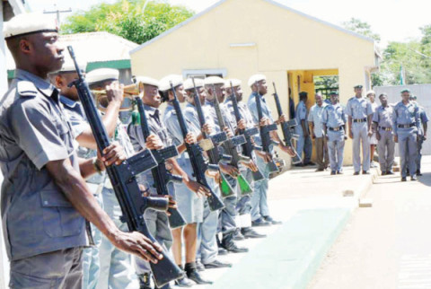 Nigerian Customs