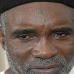 Impeached Governor Murtala Nyako