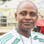 Acting NFF President Umeh Defies Minister's Order; Stays Back As Maigari Resumes
