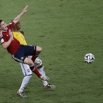 Clamp Down on Brazil's Rough Play-Germany Coach, Low Tells Referee