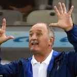 Worst Day of My Life- Scolari