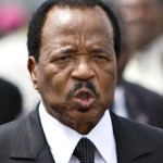 Cameroon's Paul Biya Sacks Military Officers Over Growing Insecurity