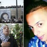 Police Nab Six Suspects of Palestinian Teen, Mohammad Abu Khdair's Murder