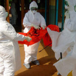 Lagos Confirms Ebola Infected Doctor in The State