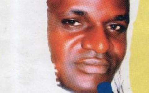 Impeached Ebonyi Speaker Chukwuma Nwazunku