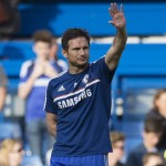 Lampard Completes New York City Move after 13 Years Chelsea Career