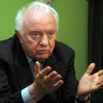 Ex – Georgian President, Eduard Shevardnadze Dies at 86