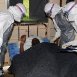 Deadly Ebola Virus Hits Lagos