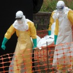 Modeling the Spread of Ebola Virus