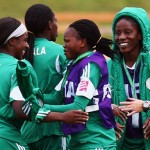 Dike Scores Fastest Goal in History, as Falconets Beat Korea to Top Group C