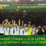 Germany Beat Nigeria to Win FIFA U-20 Women's World Cup