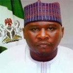 Sacked Adamawa Acting Governor, Finitiri Resumes House As Speaker