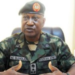 Nigeria Military Blasts Boko Haram, Says Gwoza Still Part of Nigeria