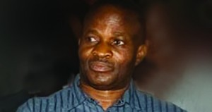 Impeached Deputy Governor, Sunday Onyebuchi