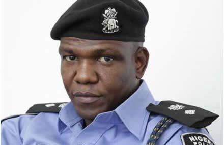 Frank Mbah