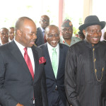 Jonathan Promises 15 Years Aid Funds To Micro, Medium Enterprises