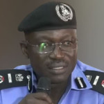 IGP Orders Security Beef Up For Salaah Celebration