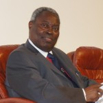 Again, Kumuyi Storms Enugu to Heal the Sick, Pray for  Buhari, Nigeria's Unity