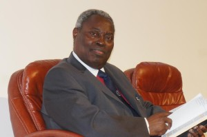 Pastor Williams Kumuyi