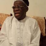 Nigeria's Oldest Preacher Dies At 114 Years