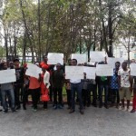 322 Nigerian Students Under FG's Scholarship Begging For Food in Russia