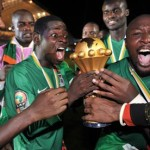 CAF Relocates Sierra Leone,  Guinea 2015 AFCON Home Games Over Ebola