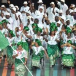 Jonathan Applauds Nigeria's Performance At Commonwealth Games