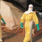 Ebola: FG To Begin Use of Hand Gloves, Disinfectant Campaign