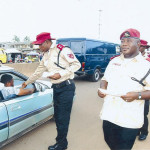 FRSC Assures Nigerians of Safety During Sallah Celebration