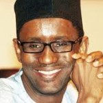 Ribadu Escapes Lynching In Adamawa As Youths Smash His Campaign Vehicles