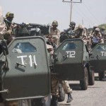 Military Begin Rescue Operations In Insurgents' Rampaged Communities