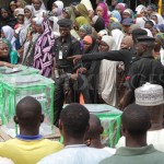 Nigerians Reject Shift to Next Polls