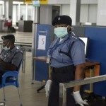 South African National Screened for Ebola after Showing Symptoms On Transit at Lagos Airport