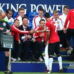 United Stars Blame Van Gaal for Leicester Humiliation