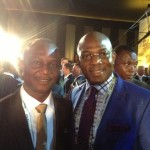 FiFA Ranks keshi Best In Africa