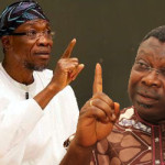 Aregbesola, Omisore Counsels Entangle Over Voting Materials