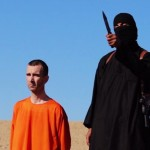 ISIS Behead British Hostage,  Post Footage on The Internet Showing Another Hostage