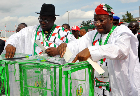 Goodluck-Jonathan-PDP-convention