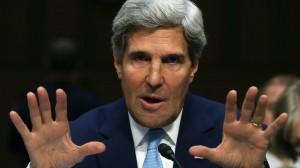 United States (US) Secretary of State, Mr. John Kerry