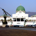 Senate Tackles INEC Over Controversial 30,000 Polling Units