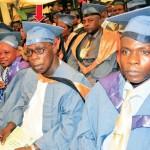 Obasanjo Returns To School For PhD
