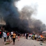 Breaking News: 15 Killed As Explosion Rocks Federal College of Education, Kano