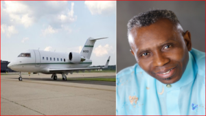 ayo-oritsejafor-private-jet